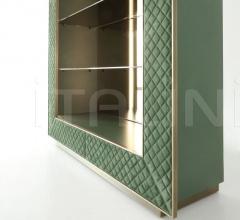 Витрина Louisette mirror фабрика Rugiano