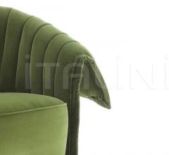 Кресло MANTA фабрика Rugiano