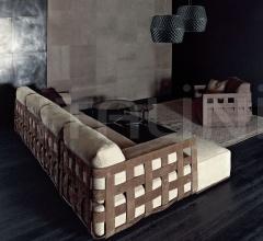 Кресло Braid фабрика Rugiano