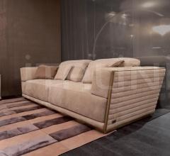 Модульный диван Empire фабрика Rugiano