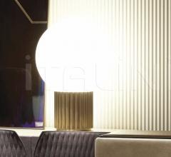 Настольная лампа LIBERTY.P фабрика Rugiano