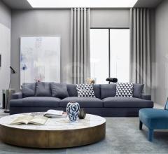 Модульный диван JAMES LARGE фабрика Meridiani