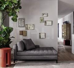 Модульный диван PRINCE фабрика Meridiani