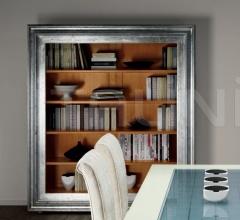 Книжный стеллаж B09015 фабрика Casa Nobile