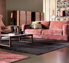 Модульный диван YORK фабрика Grilli