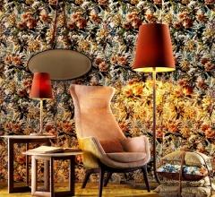 Кресло Wilde фабрика Grilli
