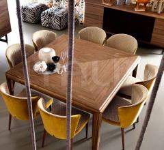 Стол обеденный YORK фабрика Grilli