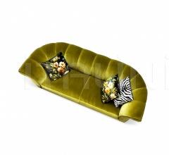 Модульный диван Shell фабрика Grilli