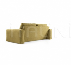 Модульный диван George фабрика Grilli