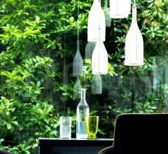 Подвесной светильник Mathusalem фабрика Grilli