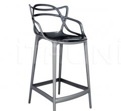 Барный стул Masters Stool фабрика Kartell