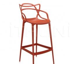 Итальянские барные стулья - Барный стул Masters Stool фабрика Kartell