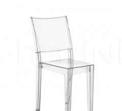 Итальянские уличные стулья - Стул La Marie фабрика Kartell