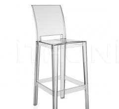 Итальянские барные стулья - Барный стул One More Please фабрика Kartell