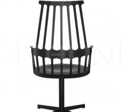 Итальянские кабинет - Кресло Comback фабрика Kartell