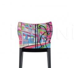 Кресло MADAME La Double J фабрика Kartell