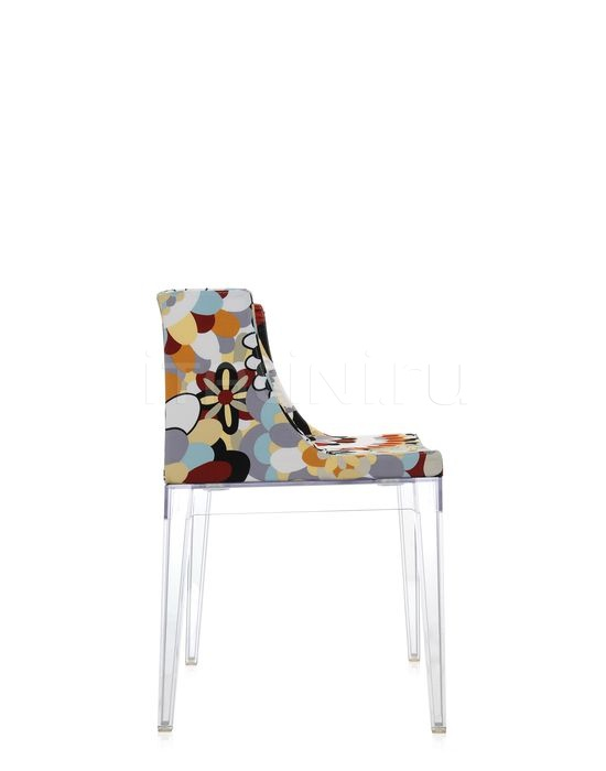 Кресло Mademoiselle a la mode Kartell
