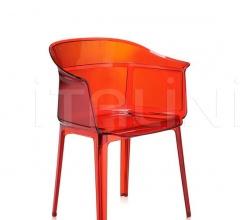 Итальянские уличные стулья - Стул Papyrus фабрика Kartell
