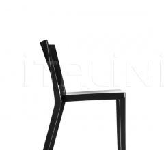 Итальянские уличные стулья - Стул Lizz фабрика Kartell