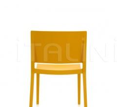 Итальянские уличные стулья - Стул Lizz Mat фабрика Kartell