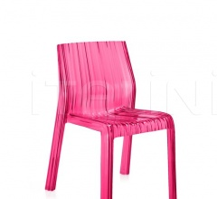 Стул Frilly фабрика Kartell
