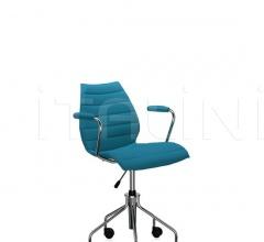 Кресло Maui Soft фабрика Kartell