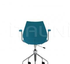 Итальянские кабинет - Кресло Maui Soft фабрика Kartell