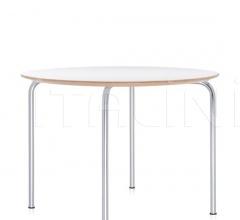 Итальянские столы обеденные - Стол обеденный Maui Table фабрика Kartell