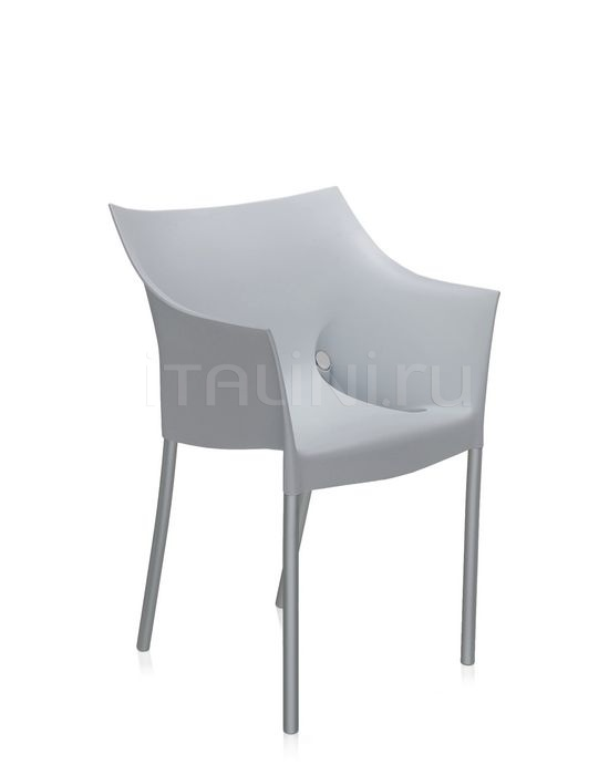 Кресло Dr.No Kartell