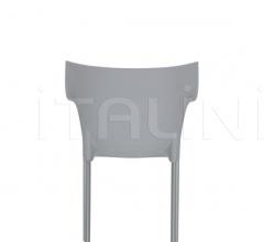 Кресло Dr.No фабрика Kartell