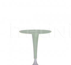 Итальянские рестораны/бары - Барный стол Dr. NA фабрика Kartell