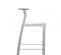 Барный стул Hi Glob фабрика Kartell