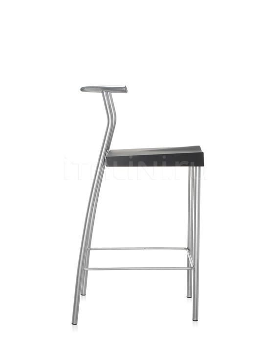 Барный стул Hi Glob Kartell