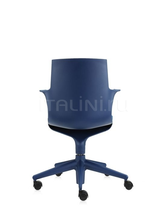 Кресло Spoon Chair Kartell