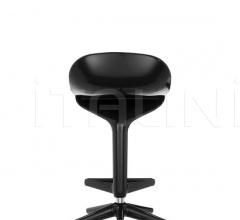 Барный стул Spoon фабрика Kartell