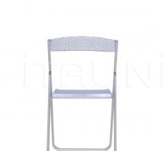 Итальянские уличные стулья - Стул Honeycomb фабрика Kartell