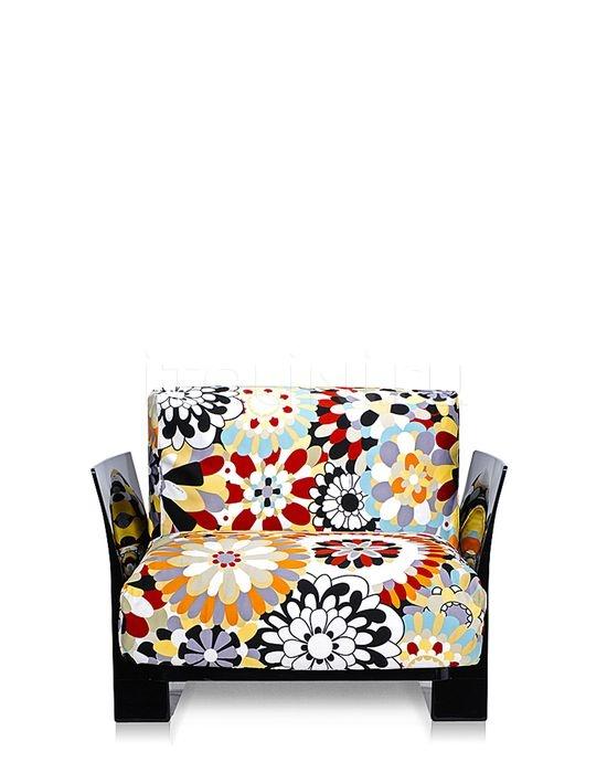 Кресло Pop Missoni Kartell
