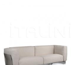Двухместный диван Pop Duo фабрика Kartell