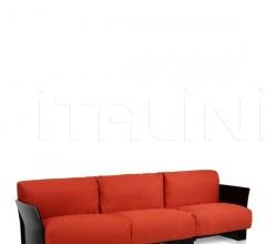 Трехместный диван Pop Outdoor фабрика Kartell
