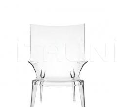 Итальянские уличные кресла - Кресло Uncle Jim фабрика Kartell