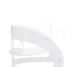 Итальянские уличные кресла - Кресло Joe Colombo фабрика Kartell