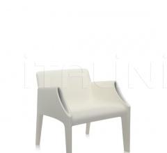 Итальянские уличные кресла - Кресло Magic Hole фабрика Kartell