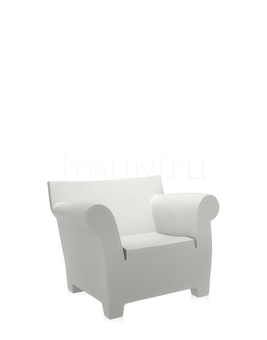 Кресло Bubble Kartell