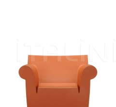 Итальянские уличные кресла - Кресло Bubble фабрика Kartell