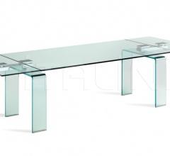 Раздвижной стол Azimut фабрика Cattelan Italia