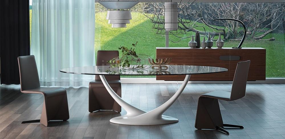 Стол обеденный Coral Cattelan Italia