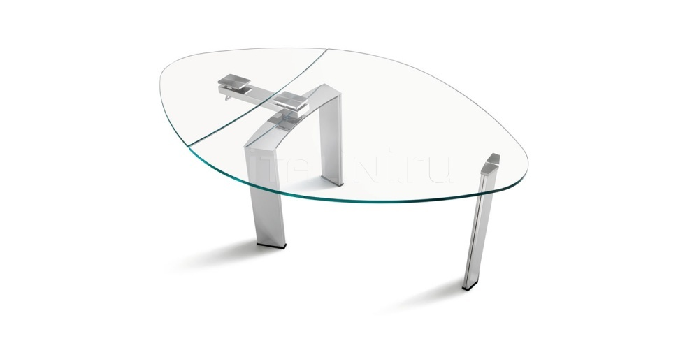Раздвижной стол Daytona Cattelan Italia