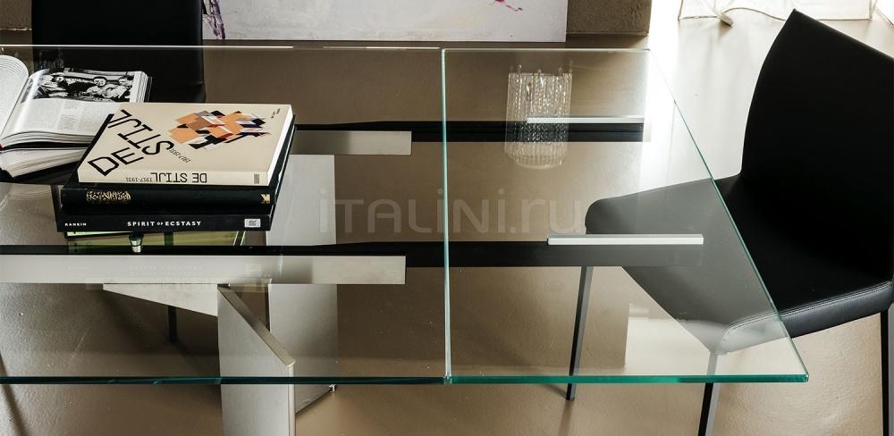 Раздвижной стол Elan Drive Cattelan Italia