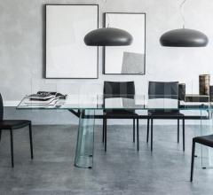 Стол обеденный Klirr фабрика Cattelan Italia