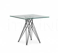 Итальянские барные столы - Барный стол Ralph bistrot фабрика Cattelan Italia